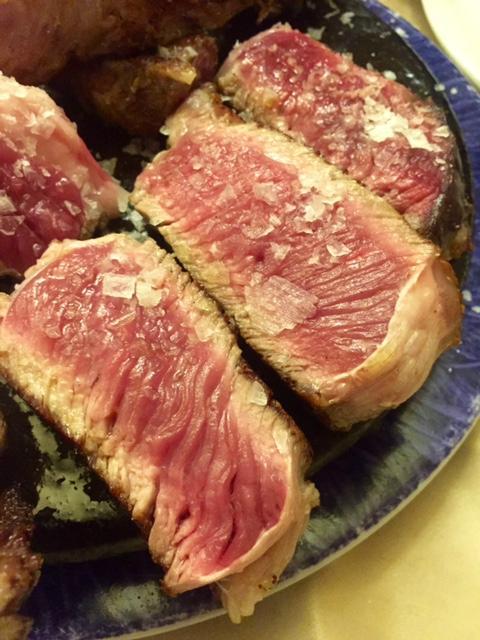 carne de la comarca de aliste en zamora