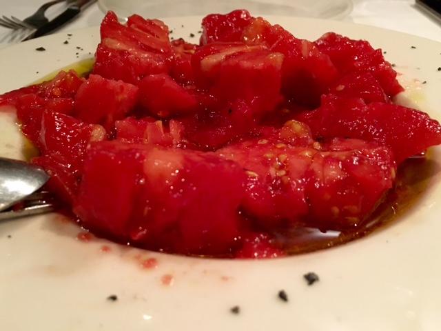 Tomate de Tudela