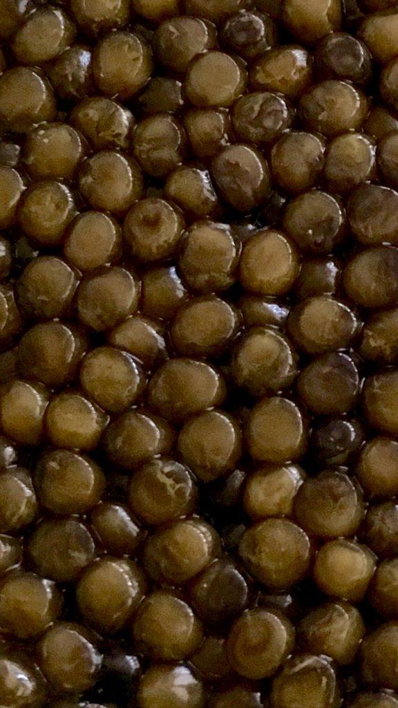 Caviar Irani Belga categoría 000