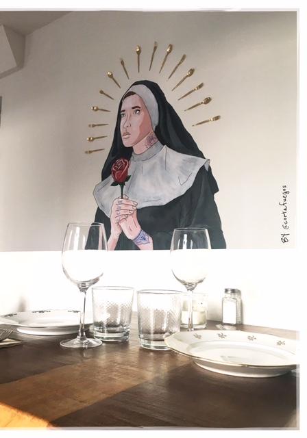 Santa Rita Restaurante Braseria