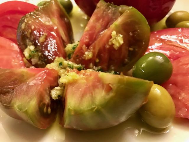 Tomates de la Huerta Zamorana