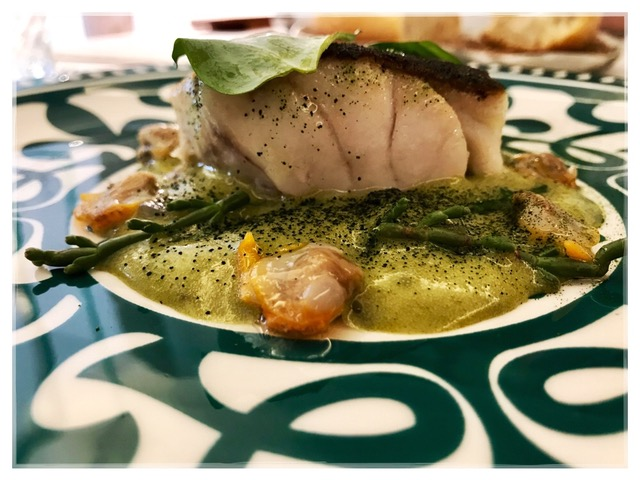 Menú de Reyes. Restaurante LAV