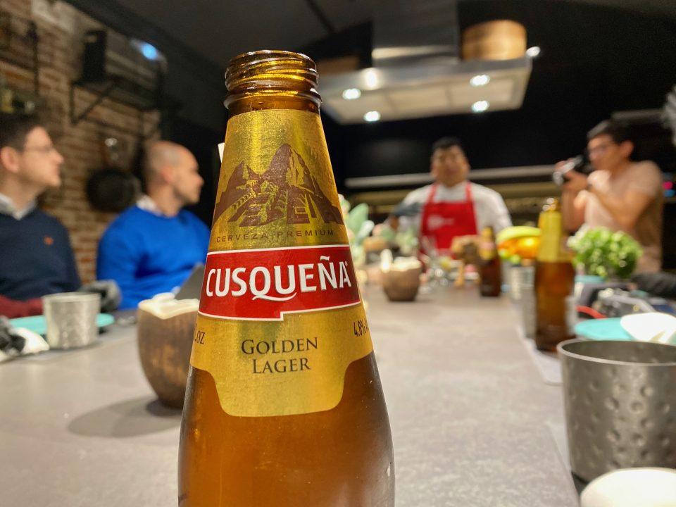 Cómete Perú a Bokados. Piscomar